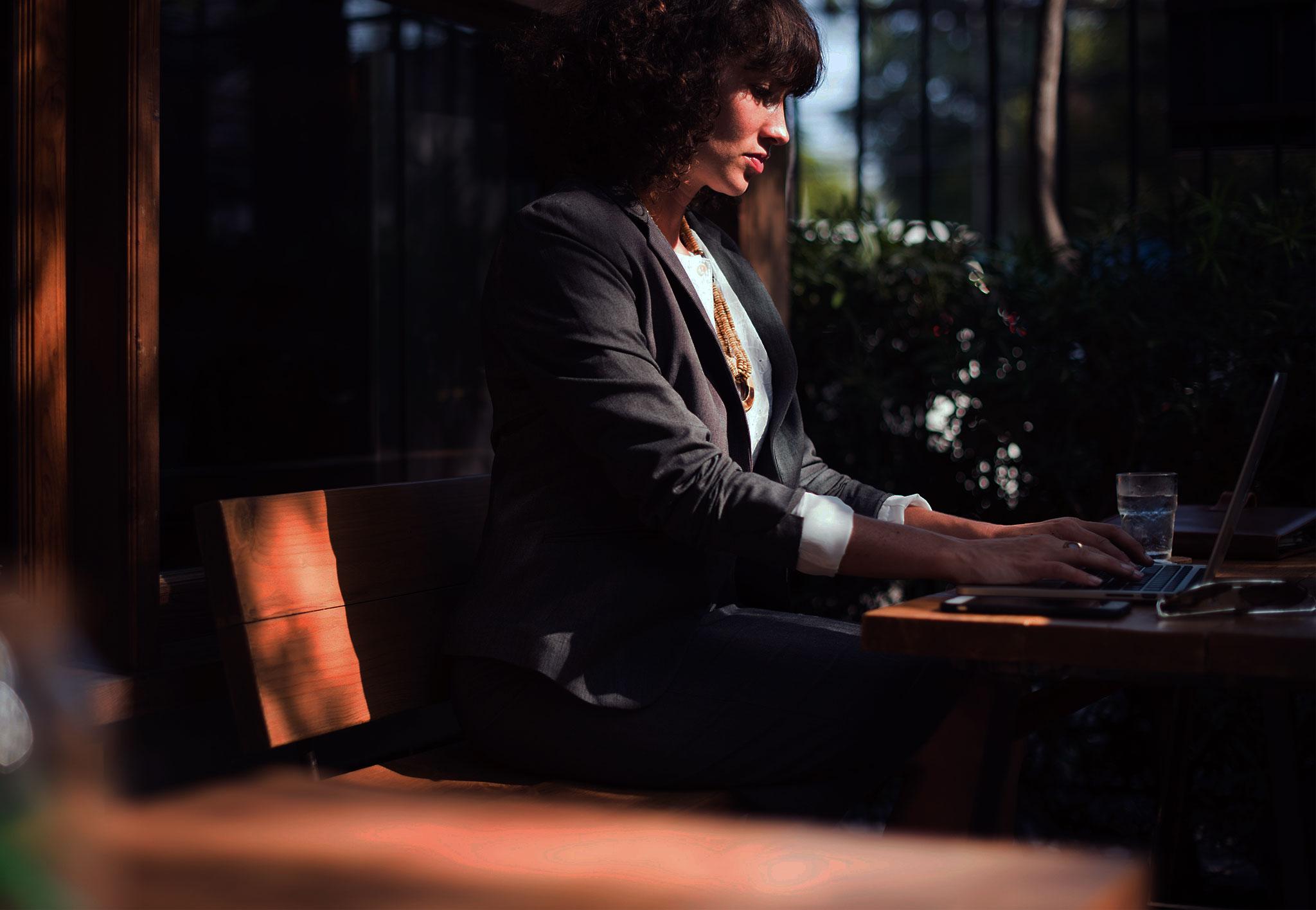 輕熟齡女性就業